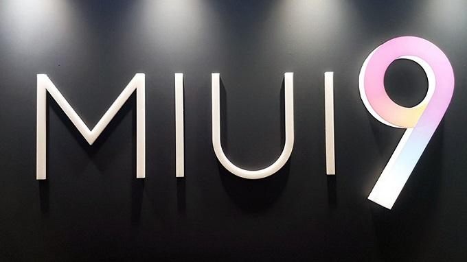 Danh sách điện thoại Xiaomi được cập nhật MIUI 9 vừa phát hành