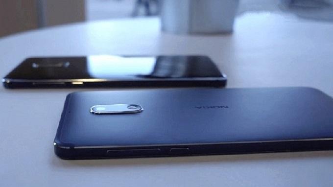 Nokia 9 và Nokia 6