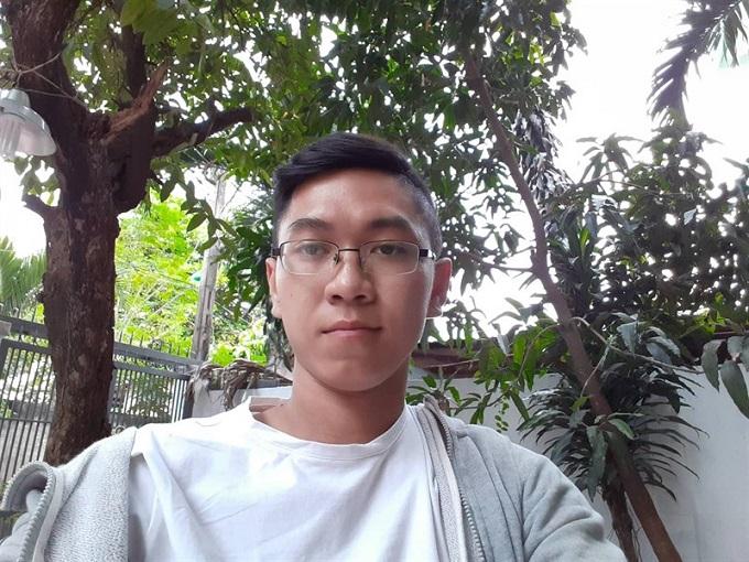 chụp ảnh nhanh camera selfie kép trên Samsung Galaxy A8 2018 8