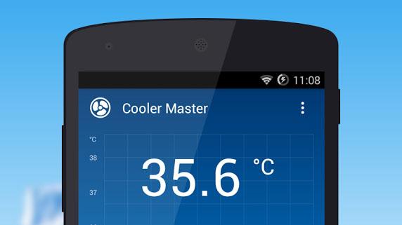 giảm nhiệt cho smartphone