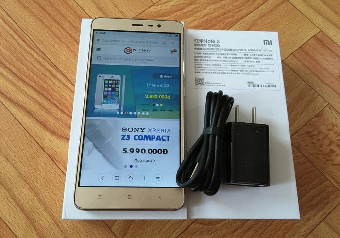 TOP 4 smartphone RAM 3GB 6