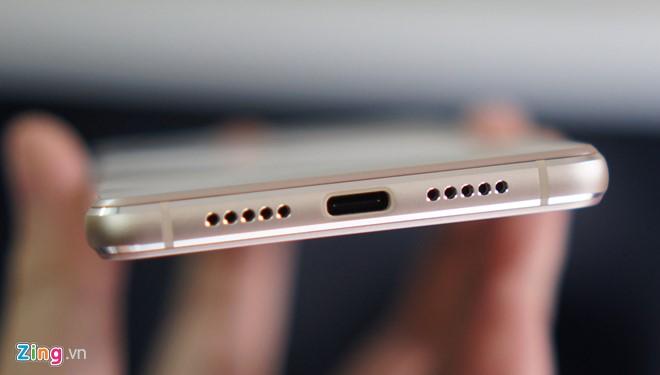 Trên tay Xiaomi Mi 4s thiết kế đẹp 5