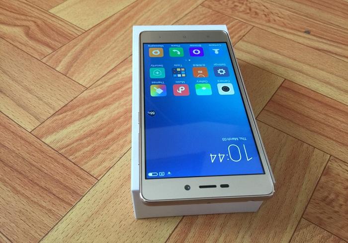 Đập hộp Xiaomi Redmi 3 giá 3,3 triệu đồng tại Duchuymobile.com - 3