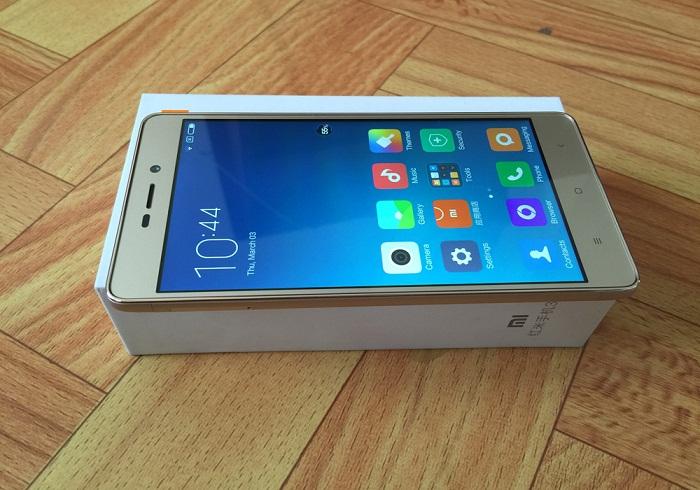Đập hộp Xiaomi Redmi 3 giá 3,3 triệu đồng tại Duchuymobile.com - 4
