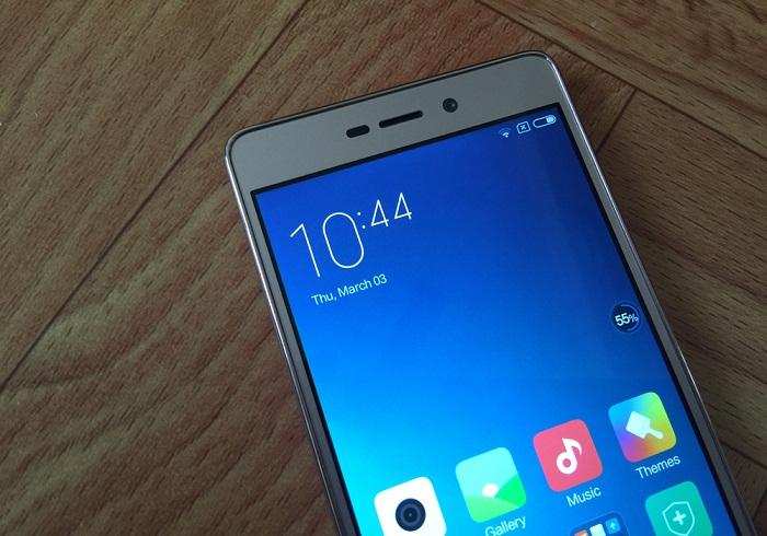 Đập hộp Xiaomi Redmi 3 giá 3,3 triệu đồng tại Duchuymobile.com - 6