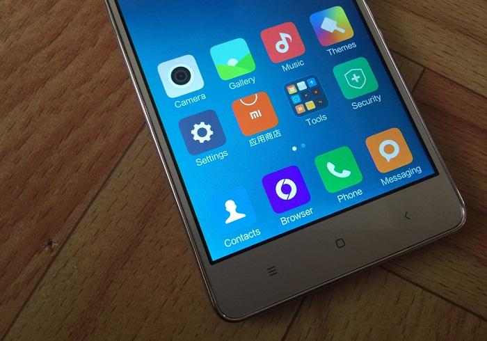 Đập hộp Xiaomi Redmi 3 giá 3,3 triệu đồng tại Duchuymobile.com - 7