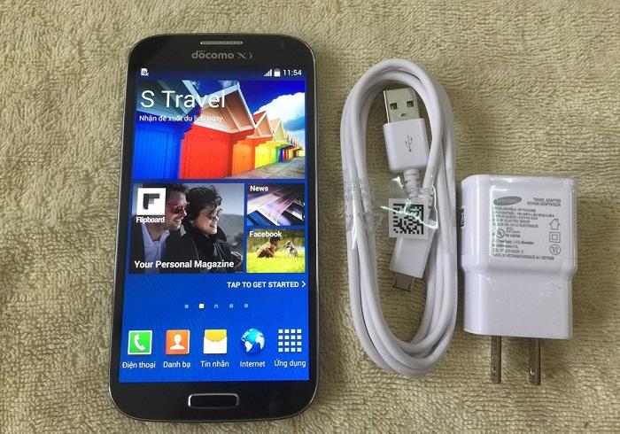 Samsung-Galaxy-S4-Docomo