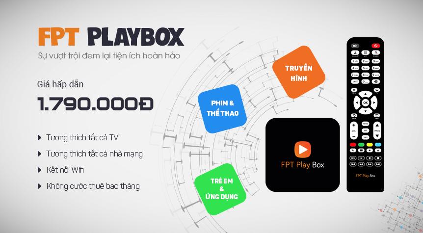 FPT Playbox