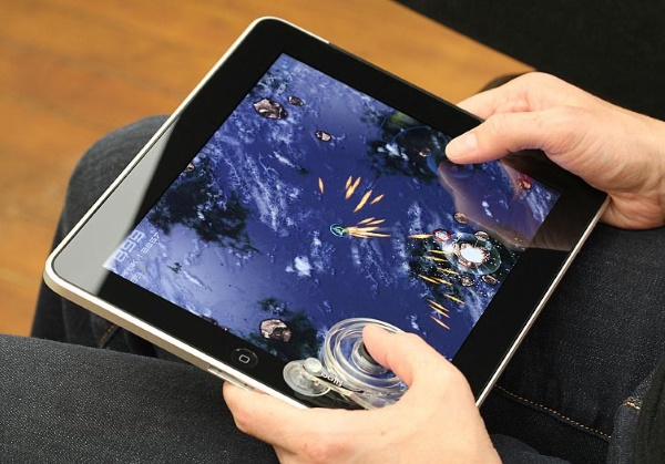 iPad 4 Cũ 16GB 3G Wifi cấu hình mạnh mẽ