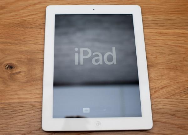 iPad 4 Cũ 16GB 3G Wifi ấn tượng