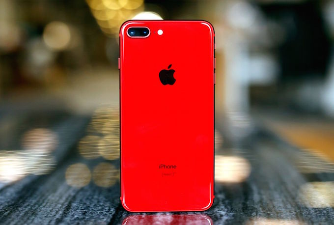 iPhone 8 Plus 64GB Red Màu Đỏ 1