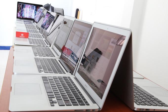 Macbook Pro Duchuymobile