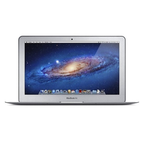 MacBook Air MC504 - Date 2010