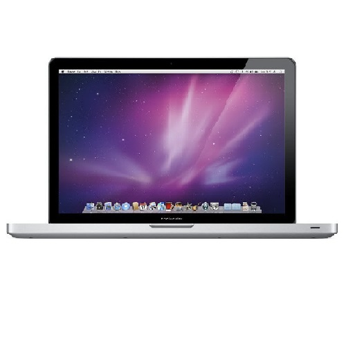 Macbook Pro MC371 - Date 2010