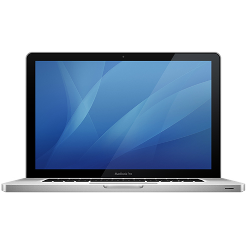 MacBook Pro MC374 - Date 2010