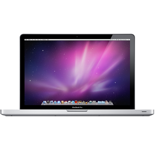 Macbook Pro MD104 - Mid 2012