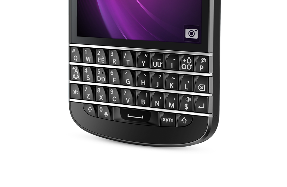 BlackBerry Q10  6