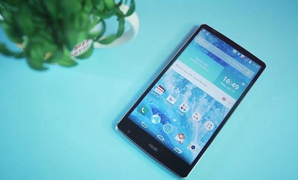 LG G3 và Sony Xperia Z2