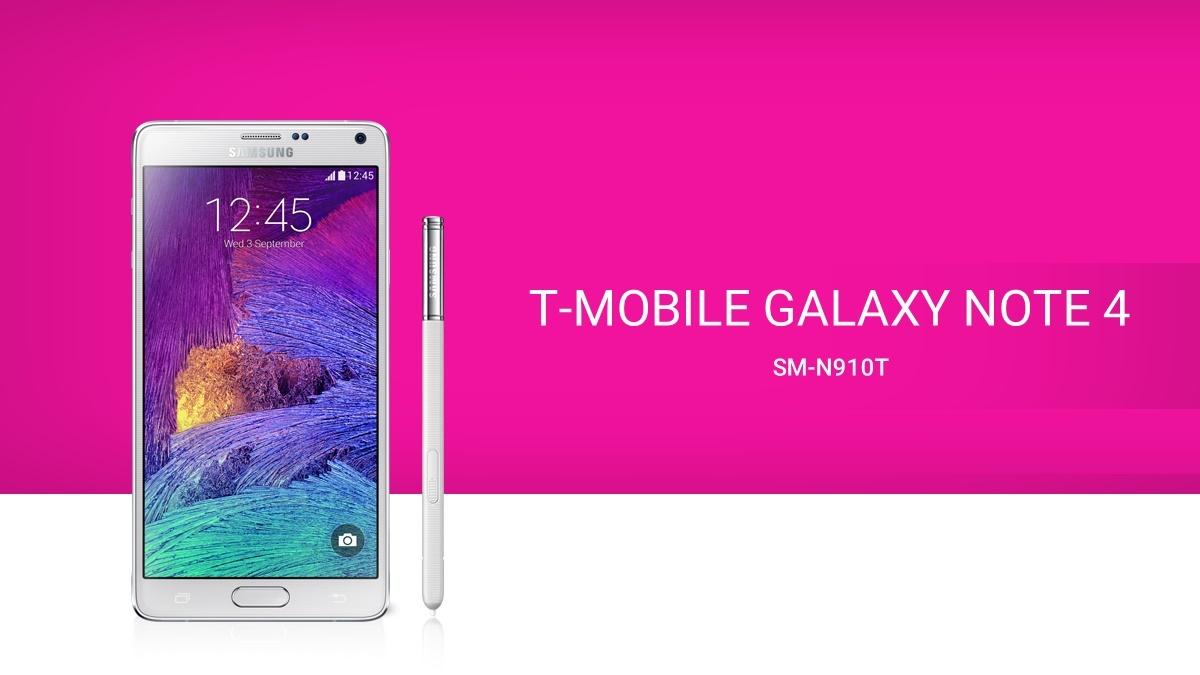 samsung galaxy note 4 n910t t mobile mỹ xách tay