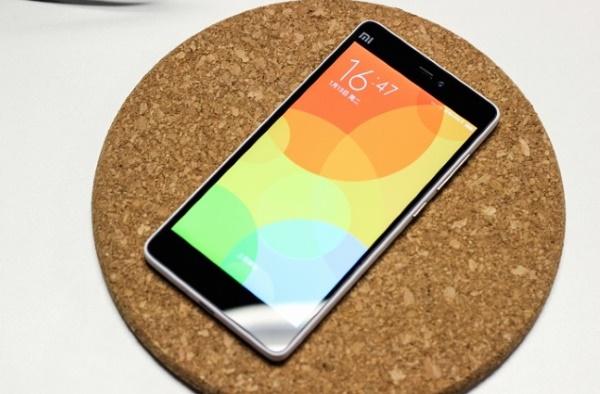Xiaomi Mi 4i mới ra mắt