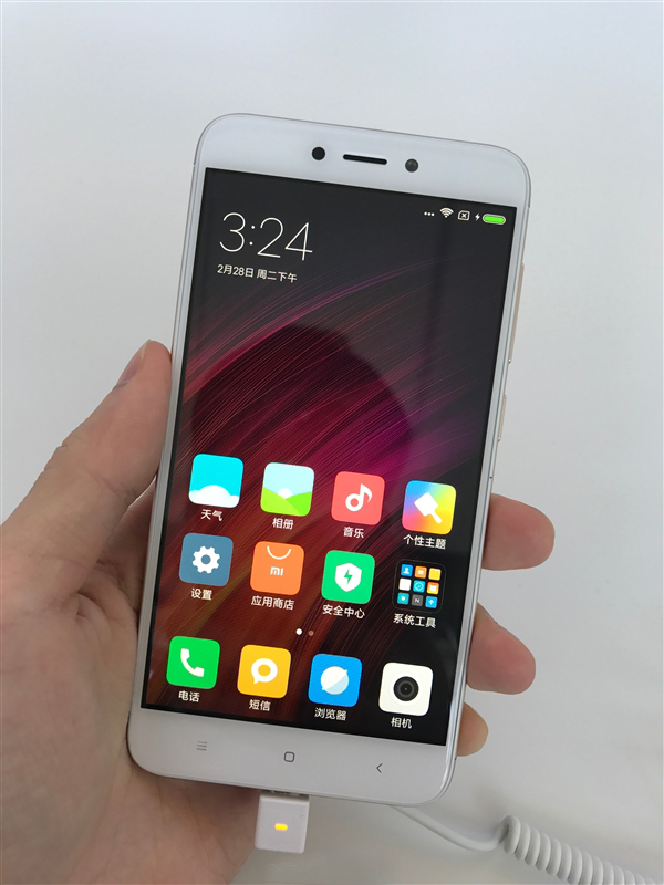 Xiaomi Redmi 4X 2GB