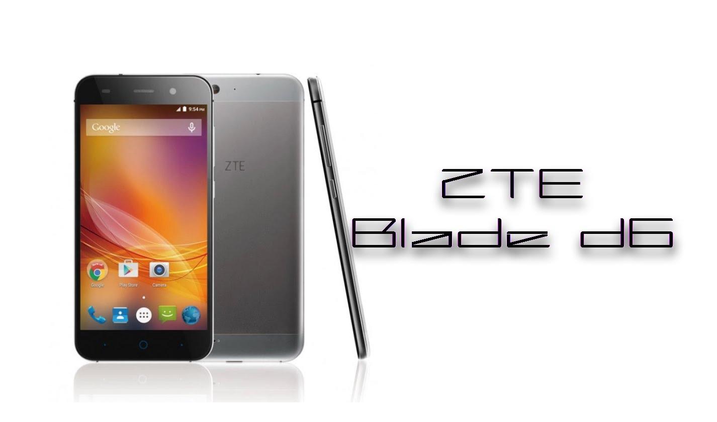 zte-blade-d6-logo