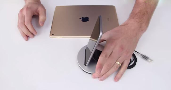 Hình ảnh Dock sạc pin iPhone 6, iPhone 6 plus