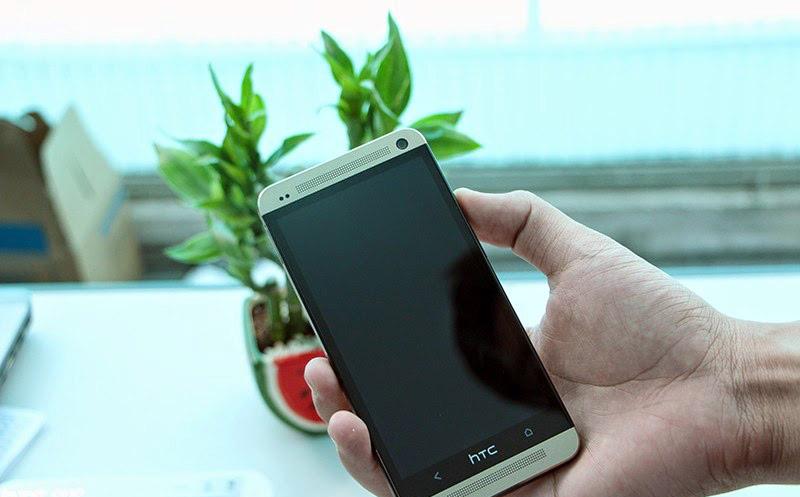 HTC-One-M7-thiet-ke-sang-trong