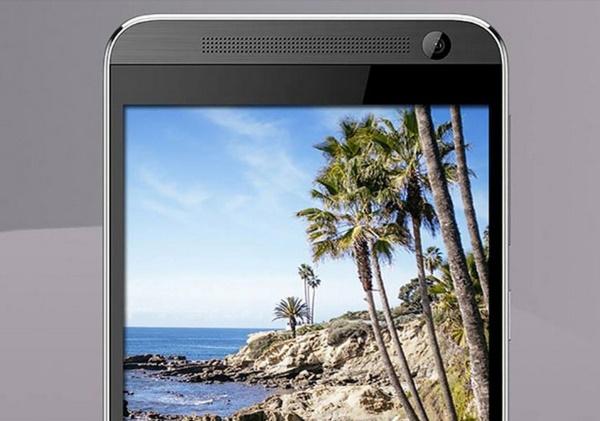 Màn hình One E9 Plus đạt độ phân giải 2K