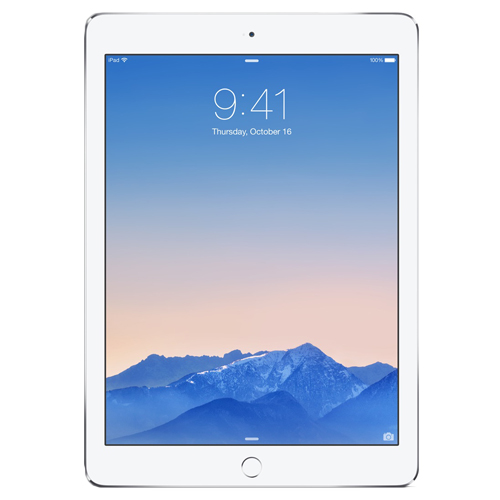 iPad Air 2 16GB 4G + Wifi