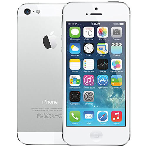 iPhone 5 16GB (Chưa Active)