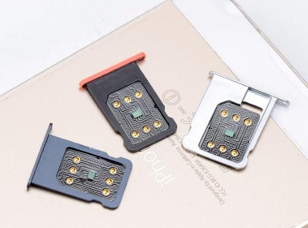 iphone 6 lock 16gb nhược điểm sim ghép