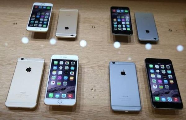 iphone 6 lock ưu điểm chất lượng