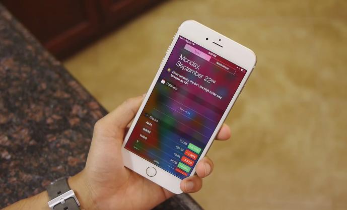 iPhone 6 Plus Lock 16GB phiên bản hoàn hảo