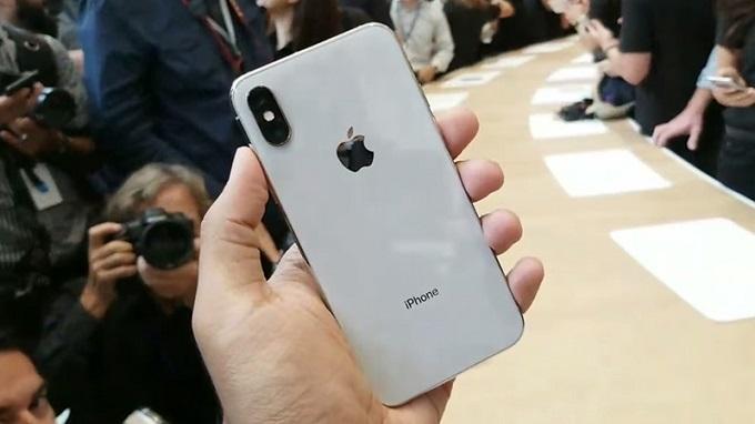 Kết quả hình ảnh cho iphone x 64gb