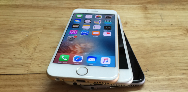iPhone 6 128GB Cũ (Like New)