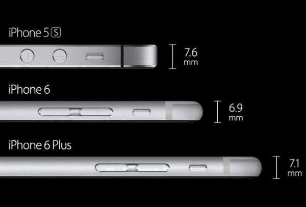 iphone 6 16gb siêu mỏng