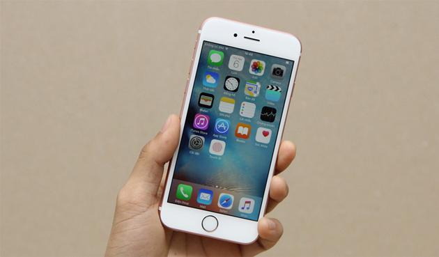 đánh giá iPhone 6S Cũ 16gb / 32gb / 64GB / 128GB giá tốt