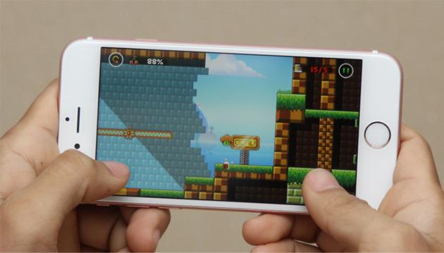 iPhone 6S Cũ Like New chính hãng xách tay