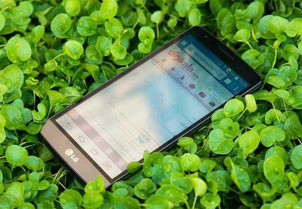 LG G3 2 Sim Dual LTE D858 chất lượng