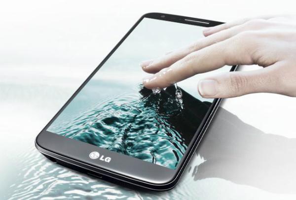 LG G3 2 Sim Dual LTE D858 màn hình đẹp