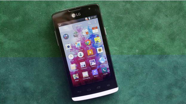 LG Joy ra mắt tháng 3