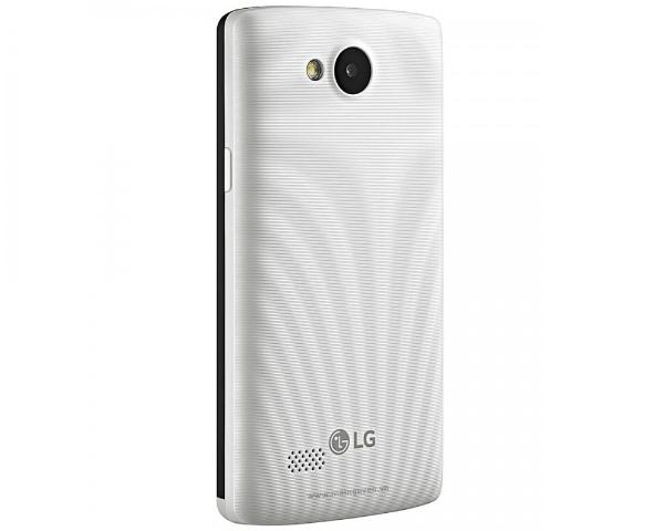 LG Joy thiết kế