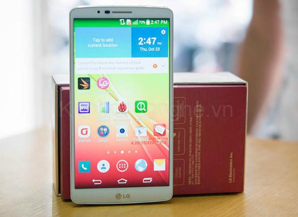 LG Liger F490