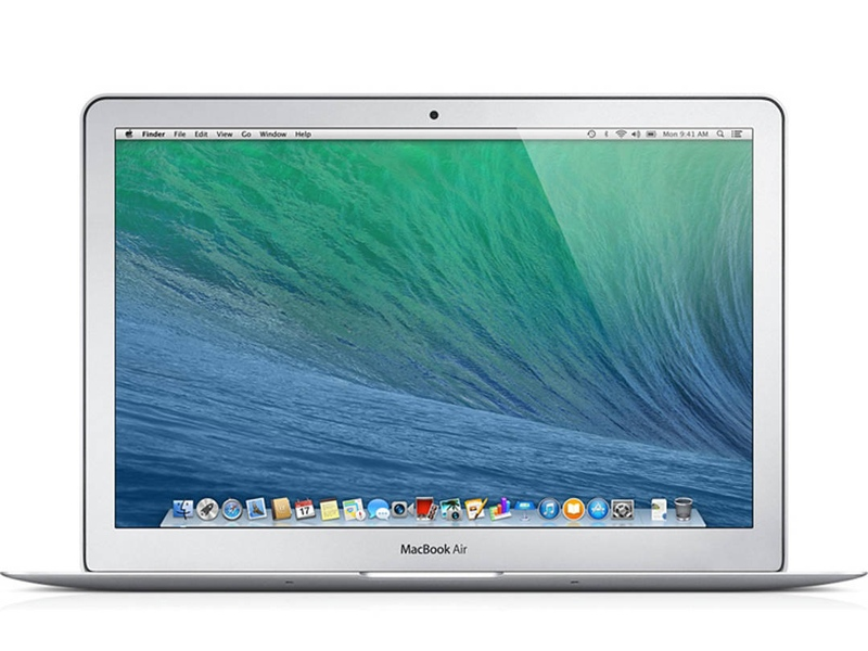 Macbook Air MD232 CTO 2012