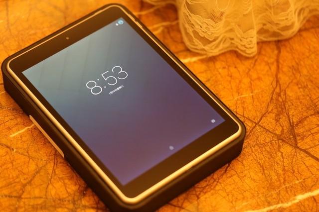 thiết kế Nokia N1