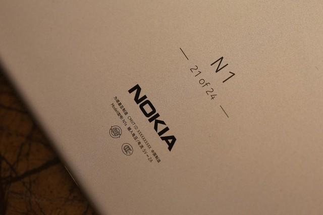 giá bán Nokia N1
