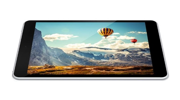 Nokia N1 sở hữu màn hình chất lượng