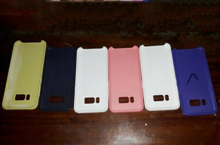 Ốp lưng Samsung Galaxy S8 Plus - Hình ảnh thực tại Duchuymobile.com: