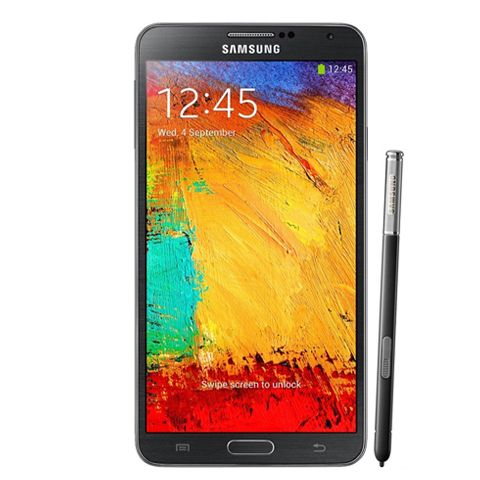 Samsung Galaxy Note 3 (Like New)